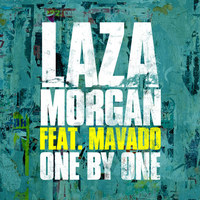 Laza Morgan featuring Mavado – One By One Lyrics