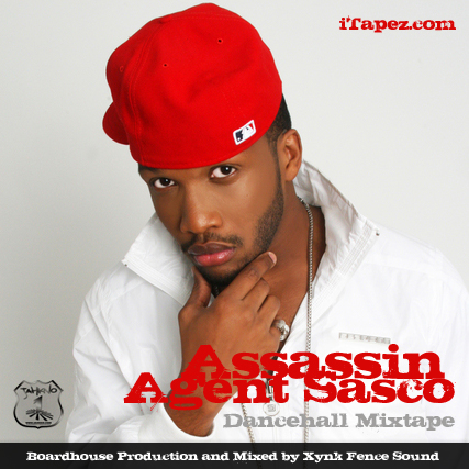 Assassin Mixtape Pic