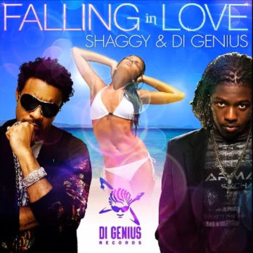 Shaggy-and-Di-Genius-Falling-In-Love_single cover1
