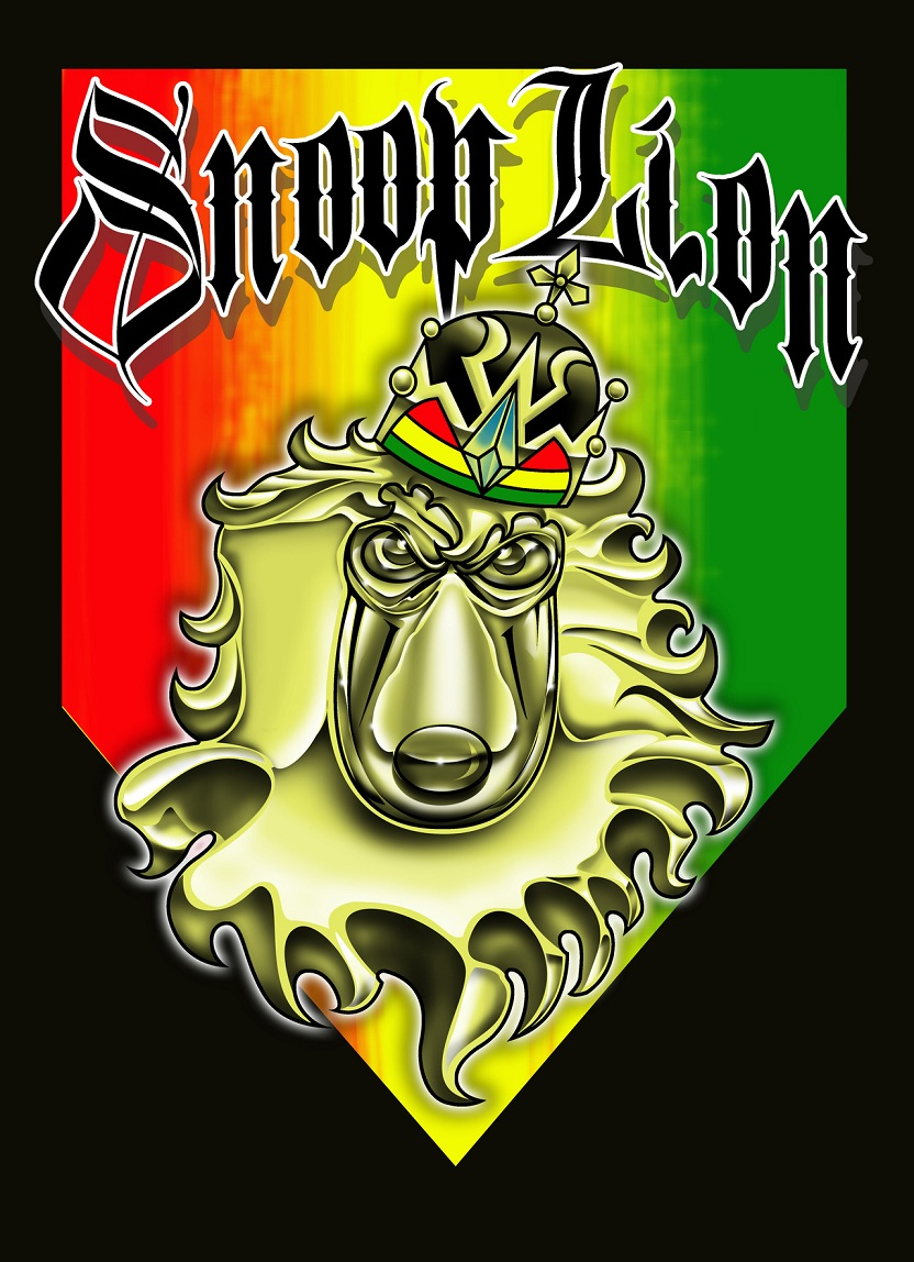 Snoop Lion_Logo1_resize