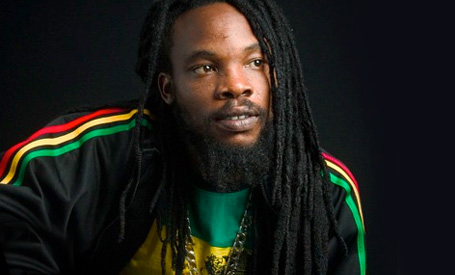 Reggae Artist Bushman sits down Reggae Times
