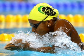 The Olympian and 100m breaststroke World record holder, Alia Atkinson to host clinic to help develop young swimmers