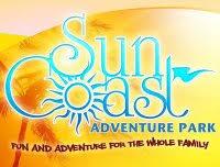 Having an Adventure at Sun Coast