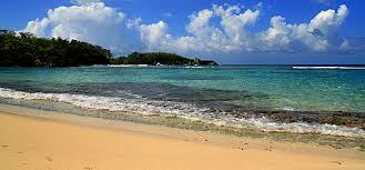 Winnifred  Beach Port Antonio, Jamaica