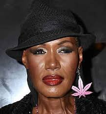 Grace Jones To Receive Bahamas International Film Festival  Award