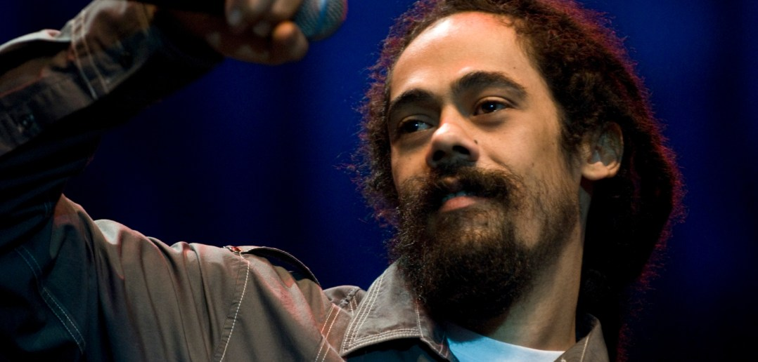 Damian Marley four grammy and still counting