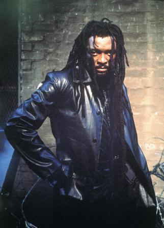 Sweet Melody from Reggae artiste Lucky Dube