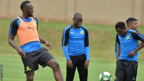Fitness for Dortmund Trial very important to Bolt