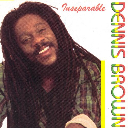 REGGAE MONTH AND THE DENNIS BROWN TRUST PRESENT REGGAE ICONS CONCERT!!!
