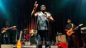 Toots and the Maytals for U.S Tour