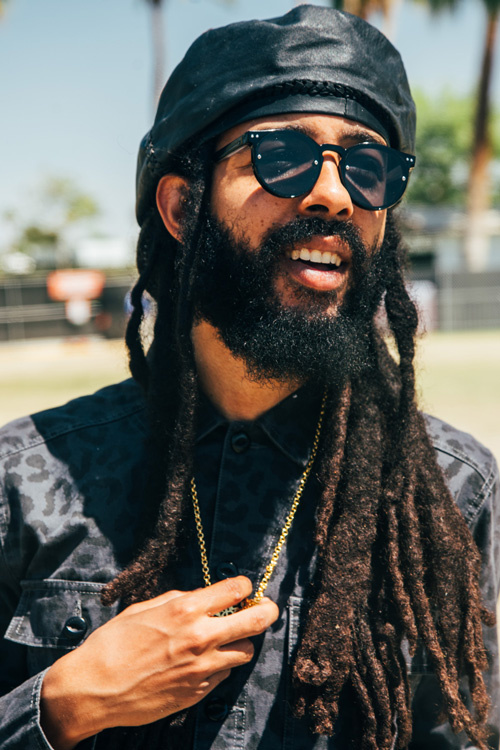 """A MATTER OF TIME"" TO BE RELEASED BY PROTOJE"