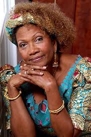 Marcia Griffiths is 'Queen of Paradise'