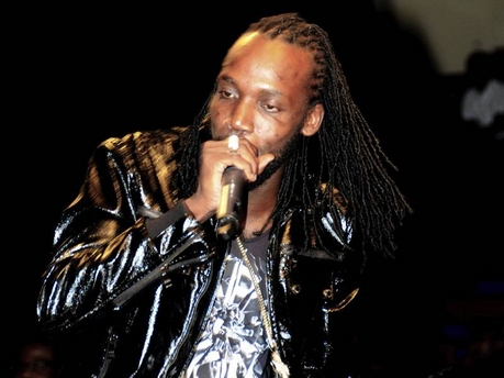Mavado releases Animated Music Video