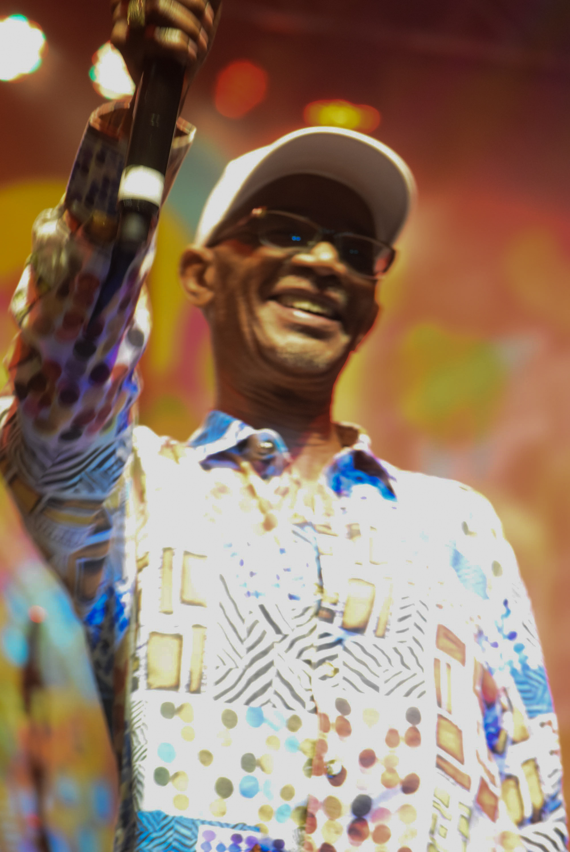 Beres Hammond announce UK Tour dates featuring Sanchez
