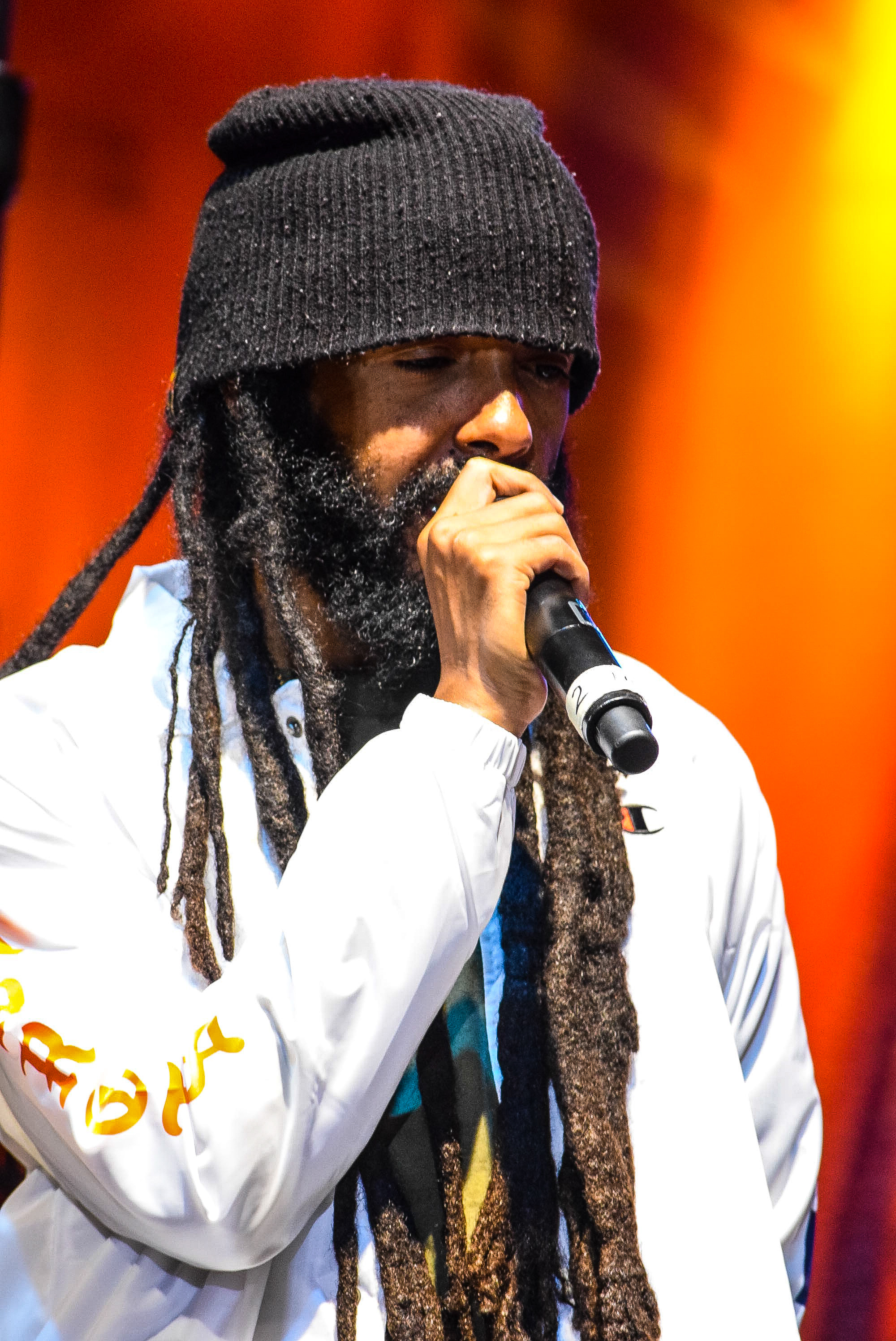 Protoje's No Guarantee featuring Chronixx