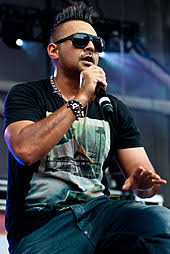 Sean Paul releases first ever EP