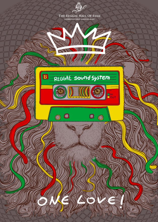INTERNATIONAL REGGAE POSTER CONTEST RETURNS