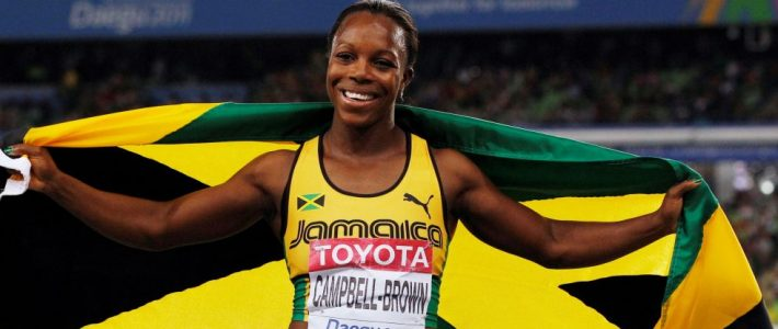 Veronica Campbell statue to be unveil