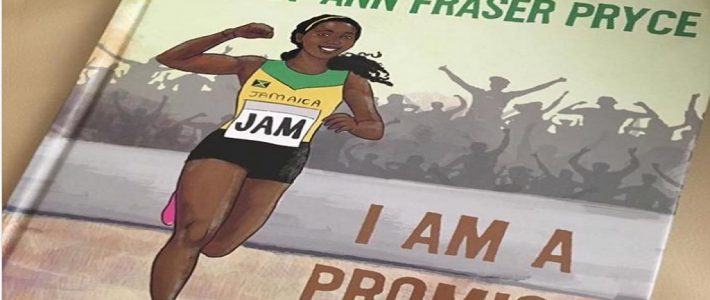 Fraser-Pryce to release 'I Am A Promise' book