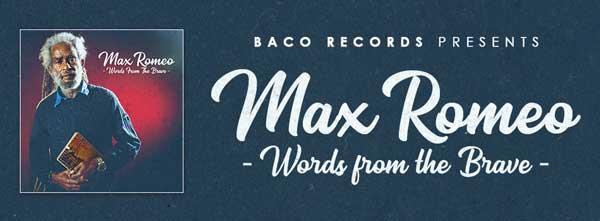 MAX ROMEO HITS FRANCE