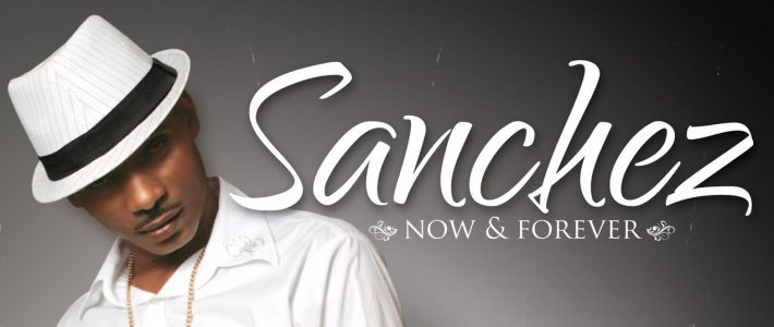 "Veteran Reggae Artist ""Sanchez"" to rock tracks and records tonight"