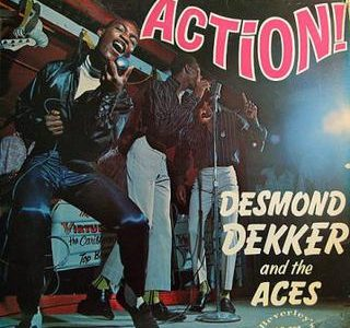 Desmond Dekker and The Aces', Featured original soundtrack on HBO which aired on November 3