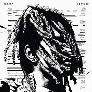Jamaican 19 year old Koffee Nominated for Grammy Award for the Best Reggae Album which was released on March 14