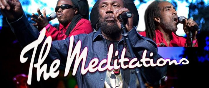 The Meditations Reggae Group is confirmed to perform at Rebel Salute 2020
