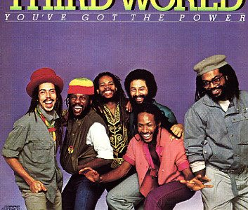Third World is one of the five nominees for Best Reggae Album at the 2020 Grammy Awards.