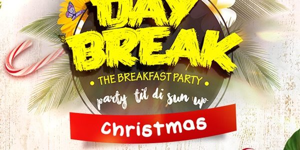 DayBreak – The Breakfast Party Christmas