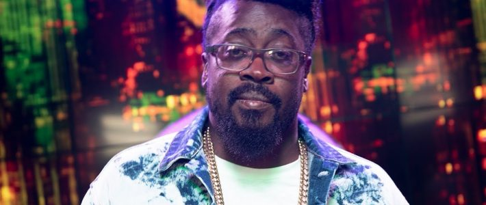 Beenie Man will be recognized at Ghetto Splash 30th Anniversary on December 17, 2019