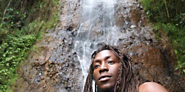 JahDon (Reggae Artist) the Congo Bongo Man