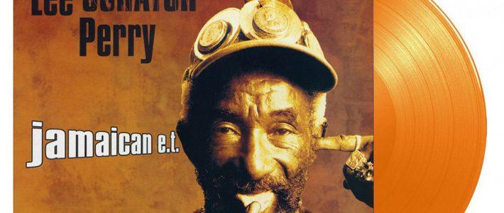 "83 Year old Reggae Legend Lee ""Scratch"" Perry top Billboard"