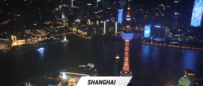 Reggae Music big in Shanghai China