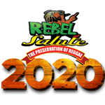 Rebel Salute 2020 Launch Tuesday, December 17, 2019, was awesome