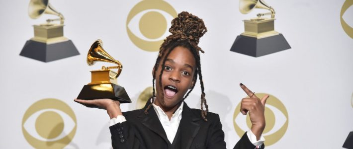 Grammy 2020: Koffee Creates History