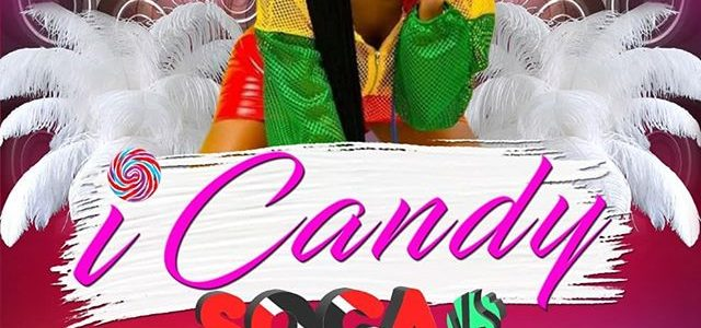 iCandy 'Soca vs Dancehall'