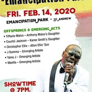 Children of the Icons Concert Tour (Emancipation Park)