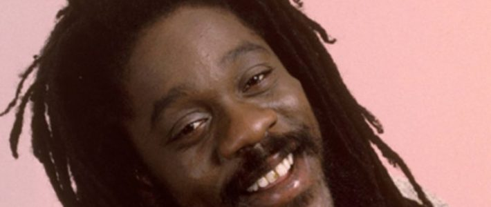 Crown Prince of Reggae Dennis Brown