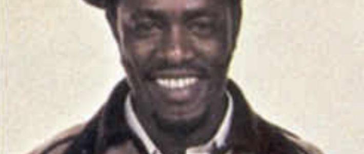 Naggo Morris of The Heptones passes away