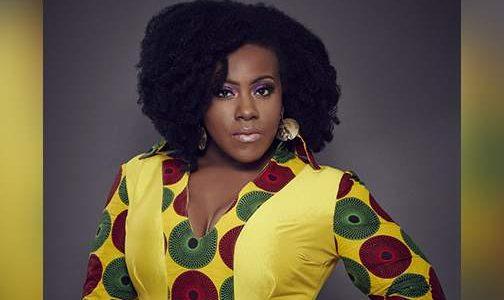 Grammy Nominated reggae singer Etana 'The Strong One' new Album drops in June!