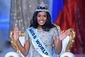 Jamaican Miss World Toni-Ann Singh set to continue her reign virtually