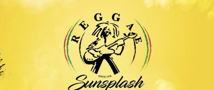 Reggae SunSplash Returns with a Fully Digital Experience for Fans Worldwide